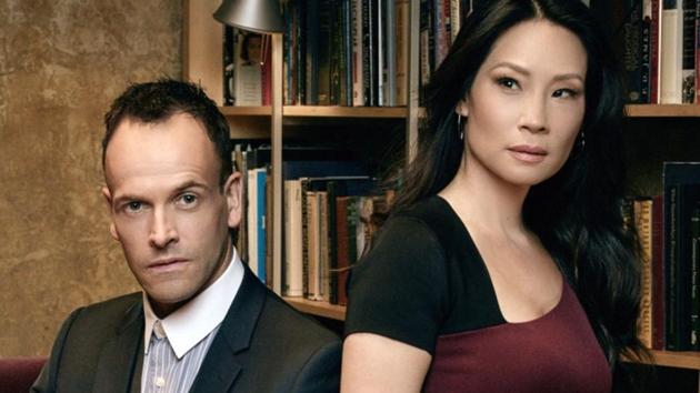 Elementary returns with its sixth season.