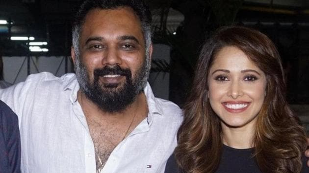 Filmmaker Luv Ranjan and Nushrat Barucha have collaborated on four films so far, including the recent release Sonu Ke Titu Ki Sweety.
