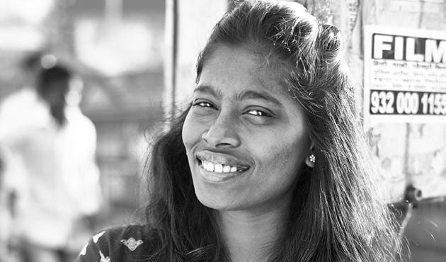 Jyoti Reddy's heart-wrenching story is just one of the 25 featured in 'I Dream Like You: Stories We Walk Past.'(HT photo)