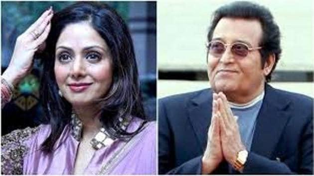 Sridevi and Vinod Khanna's posthumous National Film Awards will be conferred by President Ram Nath Kovind.