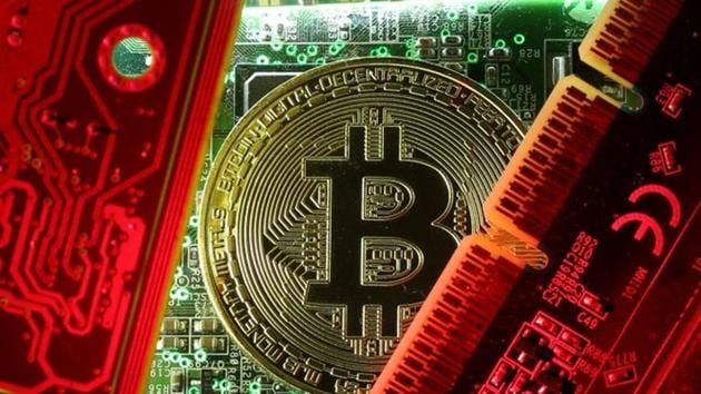 The cyber crime cell has arrested 10 persons in connection with the multi-crore bitcoin scam where the investors were lured for buying one bitcoin and promised a commission of 0.1 percent bitcoin, which was aggregated into 1.8 bitcoin for a period of 18 months. Two(FILE PHOTO)