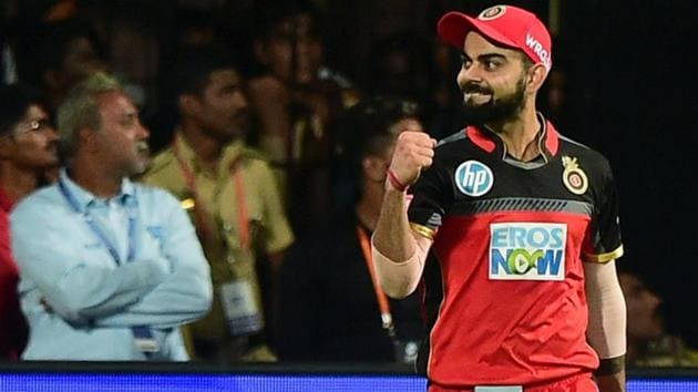 Indian cricket team captain Virat Kohli will play for Surrey in the English County season and will give Afghanistan's debut Test a miss.(PTI)