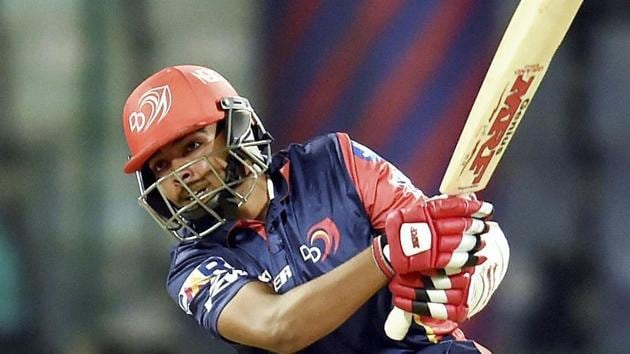 Prithvi Shaw's magnificent start to his domestic and Indian Premier League career has earned him high praise and has led to comparisons with Sachin Tendulkar.(PTI)