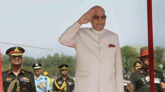 President Ram Nath Kovind will personally present the prizes to only 11 of the 137 winners at a ceremony in New Delhi on Thursday.(PTI/File Photo)