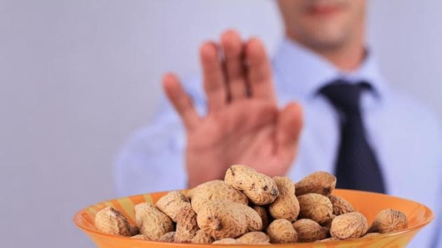 A new blood test shall make it easier for scientists to detect peanut allergies.(Shutterstock)