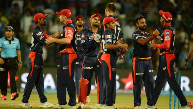 Delhi Daredevils will take on Sunrisers Hyderabad in IPL 2018 in Hyderabad on Saturday.(AFP)