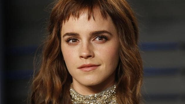 Emma Watson is a known feminist and United Nations Ambassador.(REUTERS)