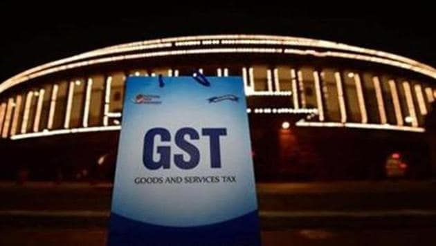 The GST Council, chaired by Jaitley, also deferred a decision on levying a cess on sugar and referred the issue of incentivising digital payments to a group of state finance ministers.(PTI Photo)
