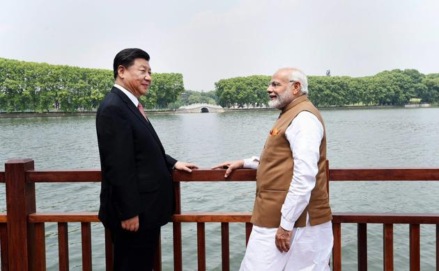 During the Wuhan Summit, Prime Minister Narendra Modi pointed out that the BCIM construction should be speeded up. We expect that the fourth meeting of the Joint Study Group would be held later this year to complete the joint study report(PTI)