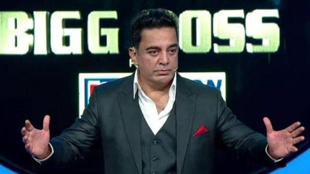 Kamal Haasan will return as the host of Bigg Boss season 2.