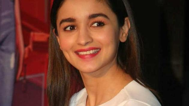 Scroll to see some of our favourite dresses Alia Bhatt wore, while promoting her upcoming film, Raazi. (IANS File Photo)