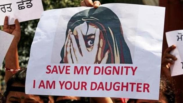 Friday incident is the second case of rape of a minor girl in Andhra Pradesh in three days.(Reuters File)