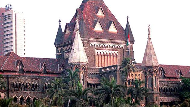 A file photo of Bombay high court.(HT File Photo)