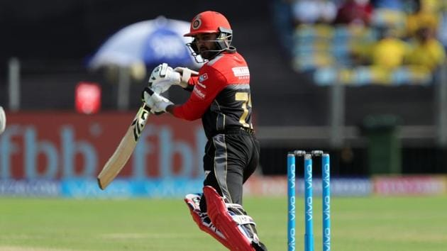 Parthiv Patel scored 53 in Royal Challengers Bangalore's six-wicket loss(BCCI)