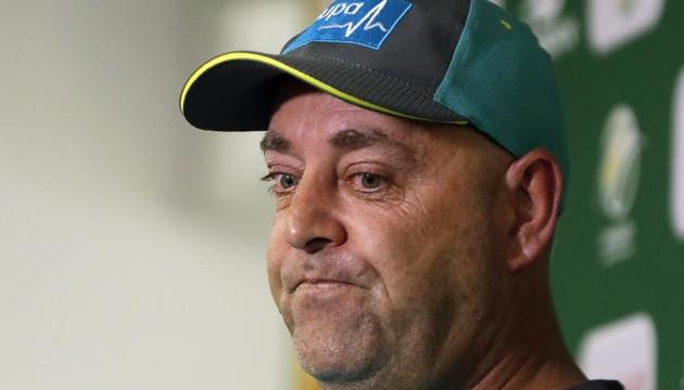 Darren Lehmann quit as the coach of the Australian team in the wake of ball tampering scandal.(AP)