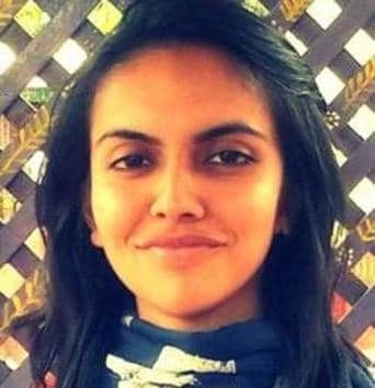 Kirti Vyas, 28, went missing on March 16.