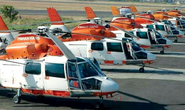 Officials said the primary reason for pilots quitting their job is owing to the failure of the management to meet their demands.(HT file)
