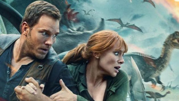 Jurassic World: Fallen Kingdom was earlier scheduled for a June 22 release.