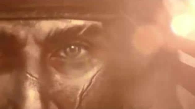 Shamshera first look: Ranbir Kapoor leaves his urban image behind to play a daku.