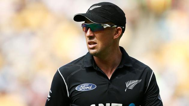 Luke Ronchi of New Zealand will be part of the ICC World XI against the West Indies.(Getty Images)