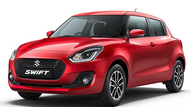Maruti Suzuki announced that a total of 44,982 units of new Swift, which was launched in February this year, will be inspected.