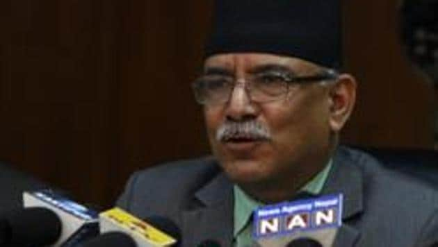The Pushpa Kamal Dahal 'Prachanda'-led government, without any tendering, had decided to award the contract to a Chinese firm, which led to a huge controversy in Nepal.(AFP/File Photo)