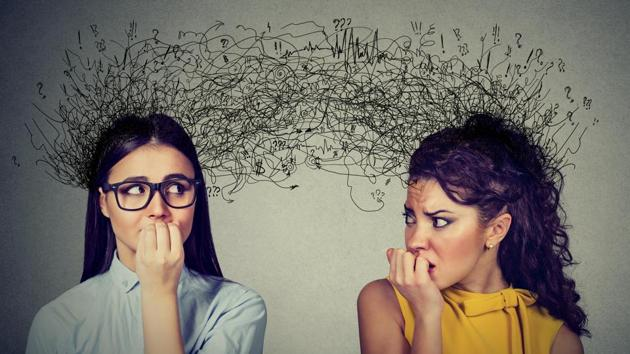 Experts agree that it is only since a few years that mental health is being taken seriously.(Photo:IStock; For representational purposes only)