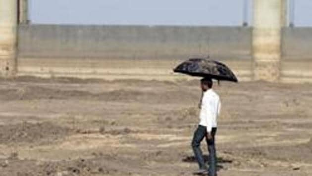 The decline in rainfall over the last few years has affected the country's water storage capacity, with the north and the south being worst hit.(AFP/Photo for representation)