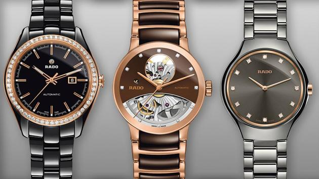 Mother's Day collection(Rado)