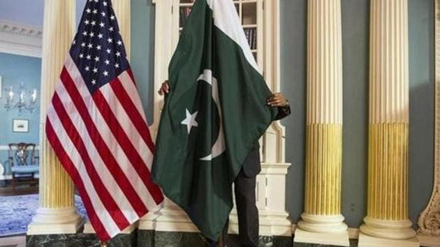The restriction on movement of US diplomats in Pakistan will be implemented from May 11.(Reuters)