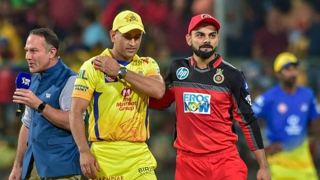 Star India had won the Indian and global media rights (both TV and digital) to broadcast IPL for the next five seasons for Rs 16,347.50 crore.(PTI)