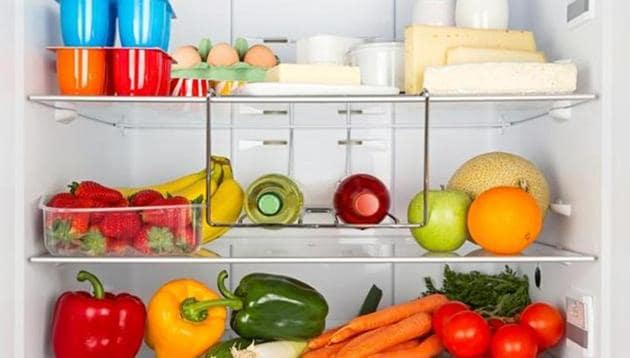 Cold storage of raw, processed or packaged food should be according to the type and requirement of the food concerned.(Shutterstock)