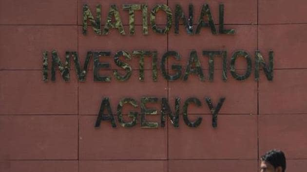 An NIA court will announce the quantum of punishment for the convicted later.(Vipin Kumar/HT File Photo)