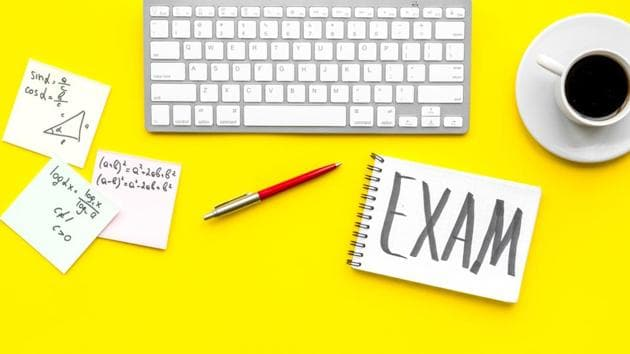 SBI PO 2018: It is essential to have a well-structured preparation strategy to tackle each section including logical reasoning, English language and quantitative aptitude.(Shutterstock)