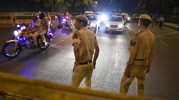 The high court was hearing a petition by Vimla Kanwar, wife of deceased Bheem Singh, in which it was alleged that the encounter by the Andhra Pradesh police was fake.(HT Photo/Representative image)
