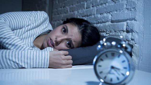 Мучает бессонница как уснуть
