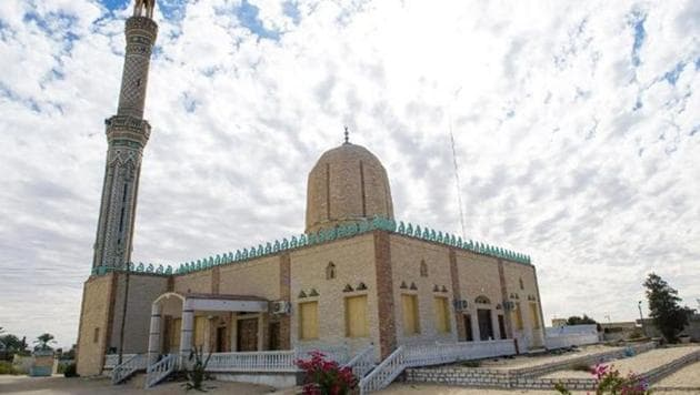 Cheriyan said he decided to build the mosque after he saw workers taking taxis to go to the nearest mosque.(AFP Representative Photo)
