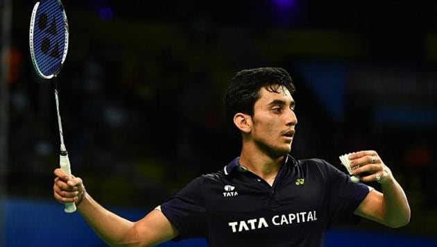The Thomas Cup is an opportunity Lakshya Sen is looking forward to, exuding confidence in taking on the big guns of world badminton(Getty Images)