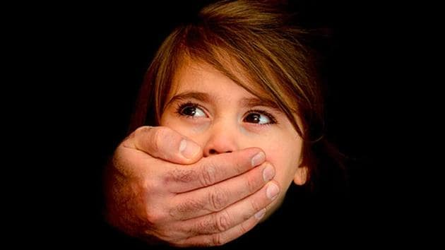 In 2017, the US state department reported 104 cases of abduction of US children in India. This includes 20 new cases and 84 from the previous years.(Shutterstock/photo for representation)