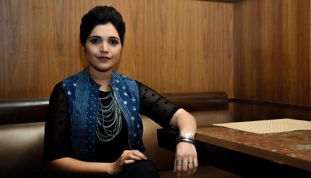 Actor Mukta Barve is seen in a friendly appearance in Swwapnil Joshi starrer Marathi film Ranangan(Sanket Wankhade)