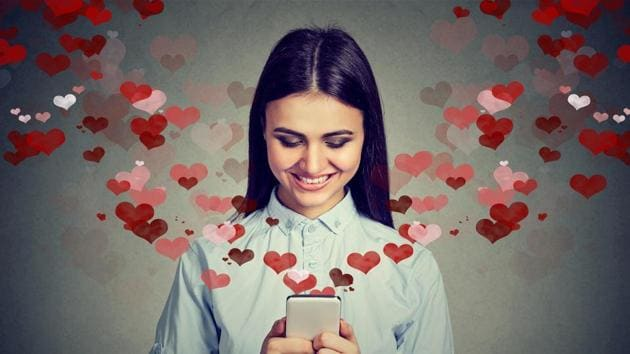 Women use dating apps to confirm attractiveness, men for casual sex, finds study