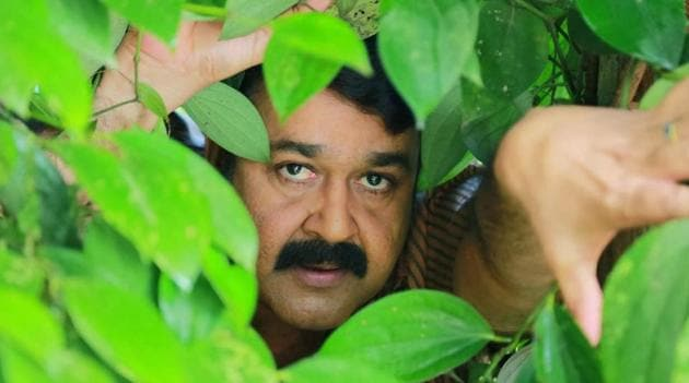 Drishyam, with Mohanlal in the lead, was directed by Jeethu Joseph.