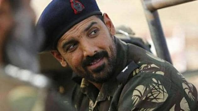 Parmanu is releasing on May 25, 2018.