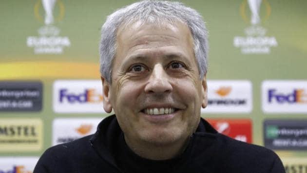 Lucien Favre replaced Thomas Tuchel as new manager of Bundesliga side Borussia Dortmund.(REUTERS)