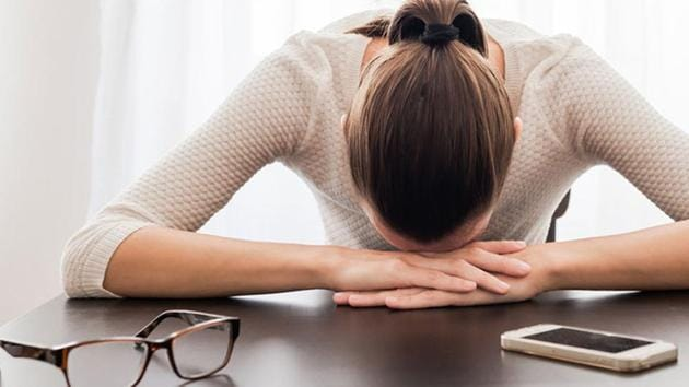 You can lose weight faster if you control stress and anxiety levels. Higher stress equals higher cortisol which means a greater craving for junk food which leads to more belly fat.(Shutterstock)