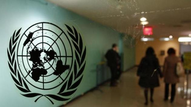 At a panel discussion at the United Nations on the Southern Legacy of Women and the Origins of the UN, Rebecca Adami, a senior lecturer at the University of Stockholm, said the push for gender equality came not from Western nations, but from the countries of the South.(File photo)