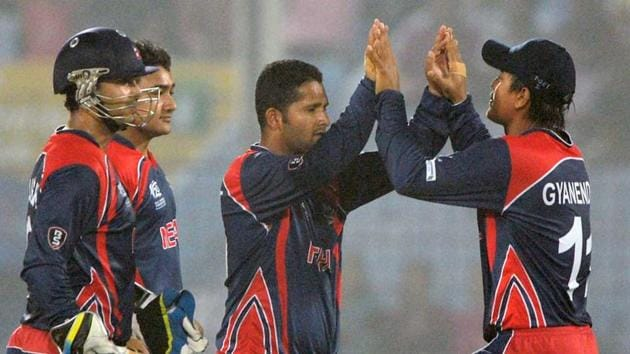 Nepal and the Netherlands will also play a T20 tri-series with the Marylebone Cricket Club (MCC) at Lords, which will start from July 29.(AFP)