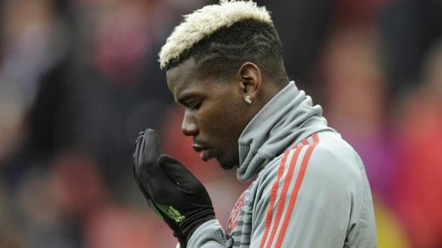 Paul Pogba is gearing up for FIFA World Cup 2018 where he will be a key member of the French football team.(AP)