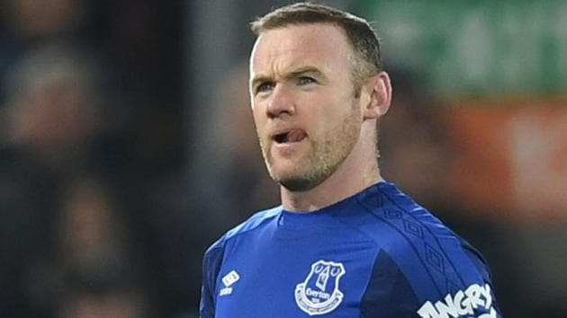 Wayne Rooney, currently on holiday in Barbados, is scheduled to be given a tour of Washington DC and meet club bosses, said the Times newspaper.(AFP)