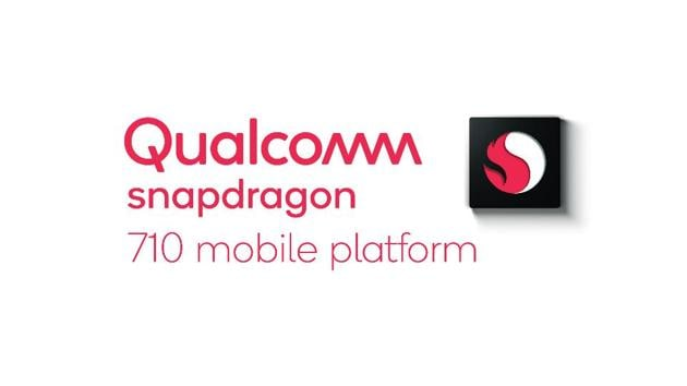 Qualcomm Snapdragon 710 processor for mid-range phones announced
